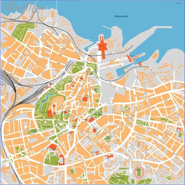 where is tallinn tallinn map tallinn map download free 6 Where is Tallinn?   Tallinn Map   Tallinn Map Download Free