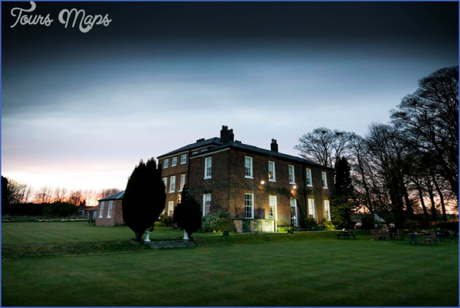 where to stay in yorkshire 8 Where To Stay In Yorkshire