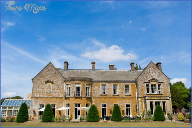 wyck hill house hotel spa in gloucestershire 12 Wyck Hill House Hotel & Spa in Gloucestershire