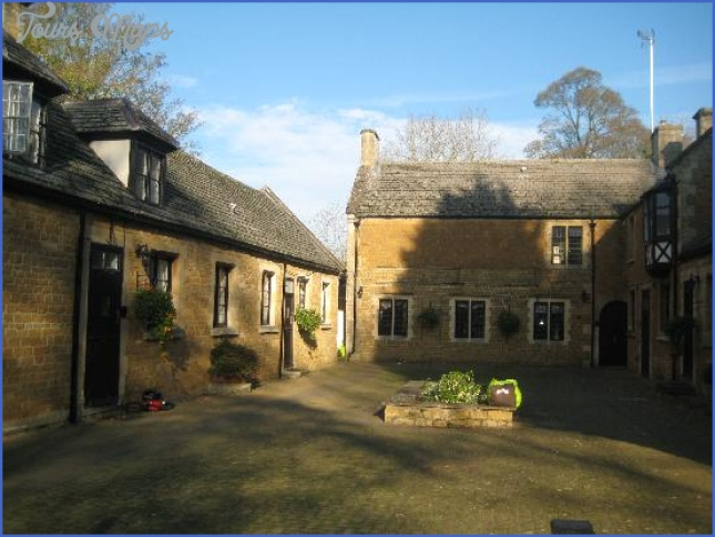 wyck hill house hotel spa in gloucestershire 13 Wyck Hill House Hotel & Spa in Gloucestershire