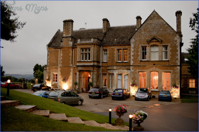 wyck hill house hotel spa in gloucestershire 5 Wyck Hill House Hotel & Spa in Gloucestershire
