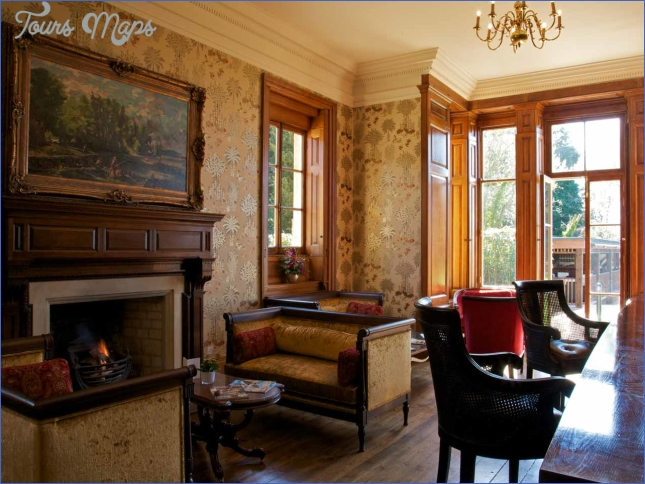 wyck hill house hotel spa in gloucestershire 8 Wyck Hill House Hotel & Spa in Gloucestershire