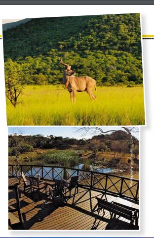Ithala Game Reserve, KwaZulu-Natal