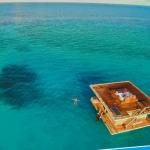 Tanzania 150x150 The Underwater Room, The Manta Resort, Pemba, Tanzania