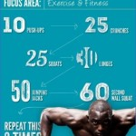a 10 minute hiit workout you can do in your home 4 150x150 A 10 Minute HIIT Workout You Can Do In Your Home