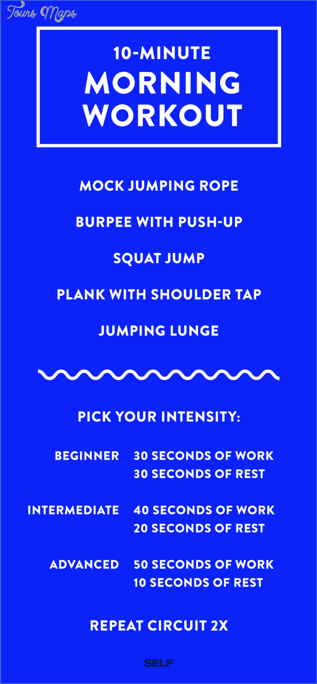 a 10 minute hiit workout you can do in your home 8 A 10 Minute HIIT Workout You Can Do In Your Home