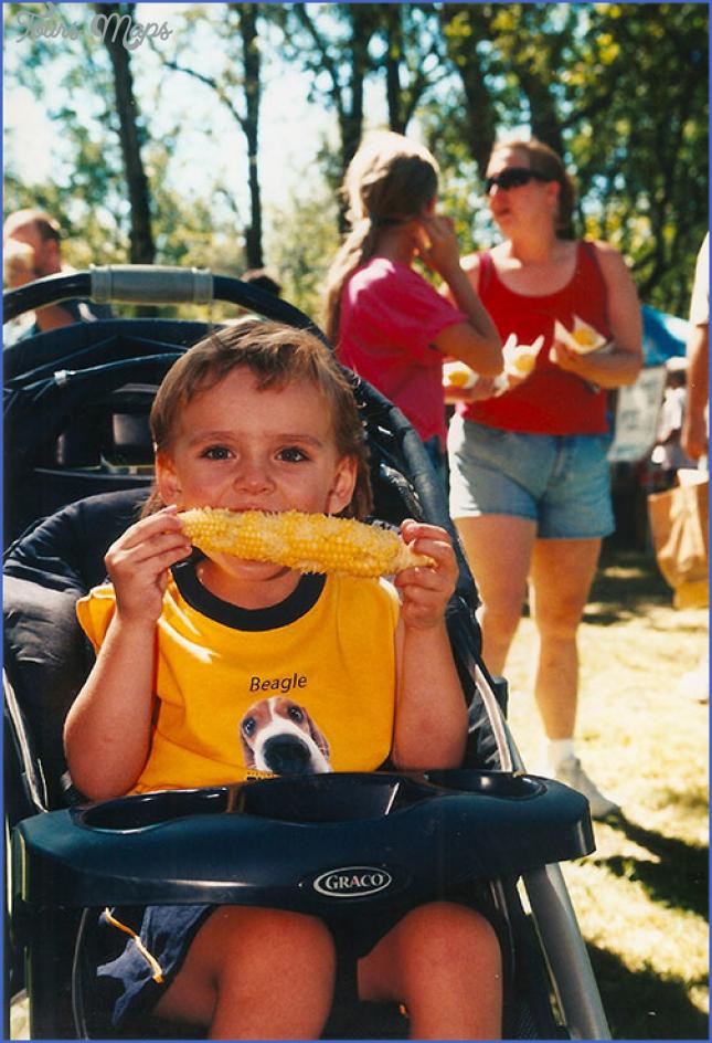 aumsville corn festival top usa festivals 5 Aumsville Corn Festival   Top USA Festivals