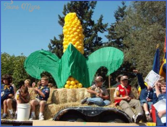 aumsville corn festival top usa festivals 8 Aumsville Corn Festival   Top USA Festivals