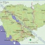 cambodia map map of cambodia  6 150x150 Cambodia Map   Map Of Cambodia