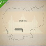 cambodia map outline maps cambodia  5 150x150 Cambodia Map Outline   Maps Cambodia