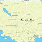 cambodia map outline maps cambodia  9 150x150 Cambodia Map Outline   Maps Cambodia