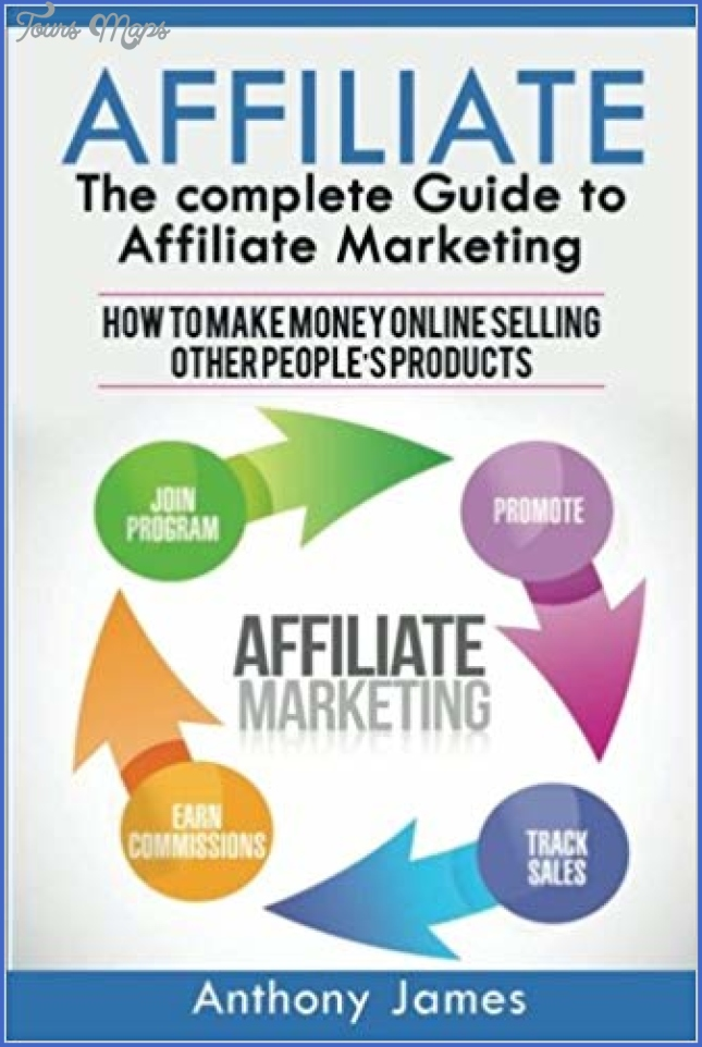Affiliate: The Complete Guide to Affiliate Marketing