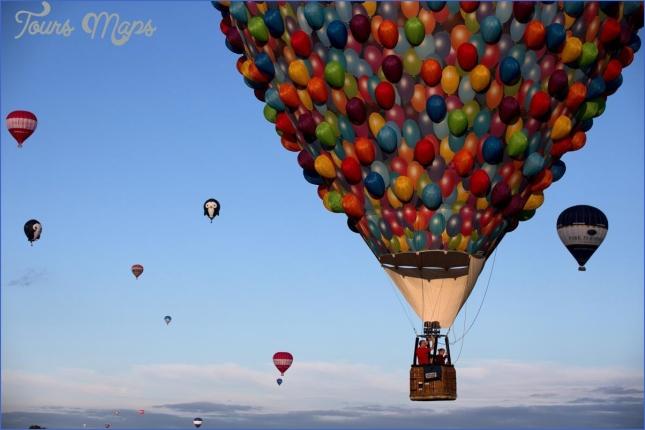 festival of balloons best usa festivals 6 Festival Of Balloons   Best USA Festivals