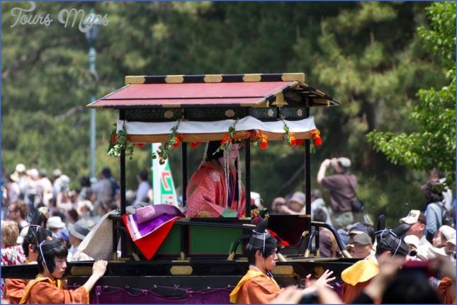 festivals of kyoto 2 Festivals Of Kyoto