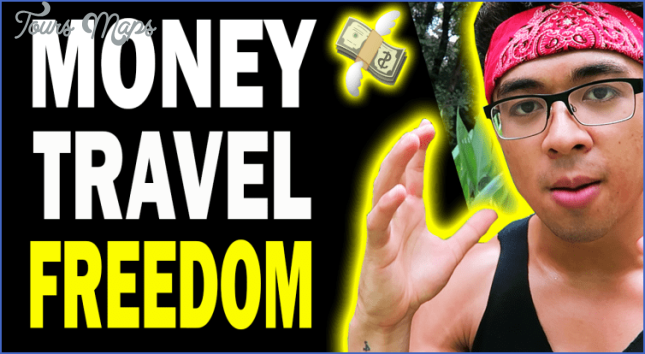how to make money online while traveling 1 How To Make Money Online While Traveling