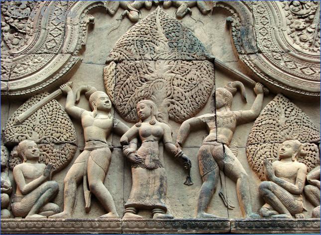 khmer history  3 Khmer History