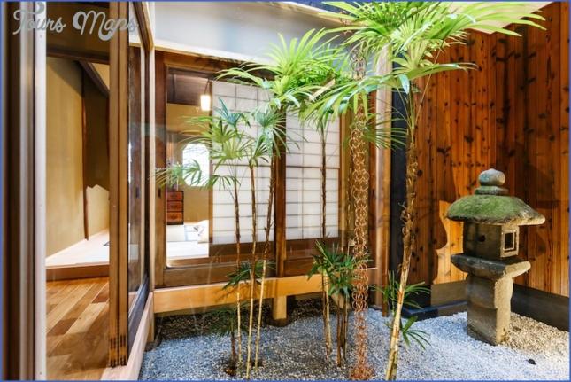machiya of kyoto 1 Machiya Of Kyoto