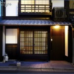 machiya of kyoto 5 150x150 Machiya Of Kyoto