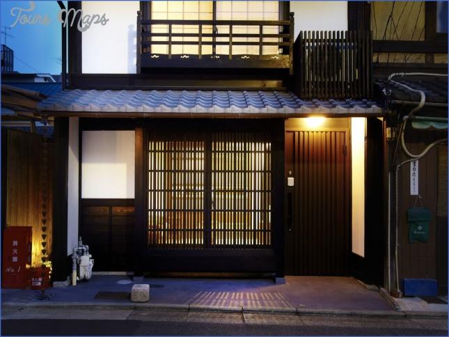 machiya of kyoto 5 Machiya Of Kyoto