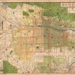 map of kyoto japan  2 150x150 Map Of Kyoto Japan