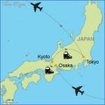 map of kyoto japan  3 150x150 Map Of Kyoto Japan