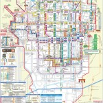 map of kyoto japan  5 150x150 Map Of Kyoto Japan