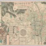 map of kyoto japan  6 150x150 Map Of Kyoto Japan