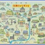 map of kyoto japan  8 150x150 Map Of Kyoto Japan