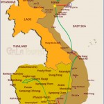 map of vietnam and cambodia  11 150x150 Map Of Vietnam And Cambodia