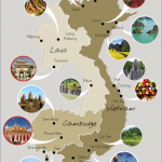 map of vietnam and cambodia  2 150x150 Map Of Vietnam And Cambodia