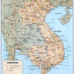 map of vietnam and cambodia  5 150x150 Map Of Vietnam And Cambodia