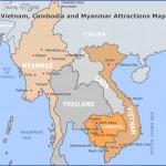 map vietnam cambodia siem reap cambodia map  1 150x150 Map Vietnam Cambodia   Siem Reap Cambodia Map