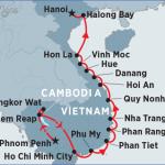 map vietnam cambodia siem reap cambodia map  5 150x150 Map Vietnam Cambodia   Siem Reap Cambodia Map