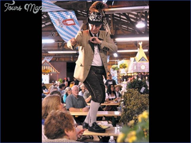 mount angel oktoberfest top usa festivals 1 Mount Angel Oktoberfest   Top USA Festivals