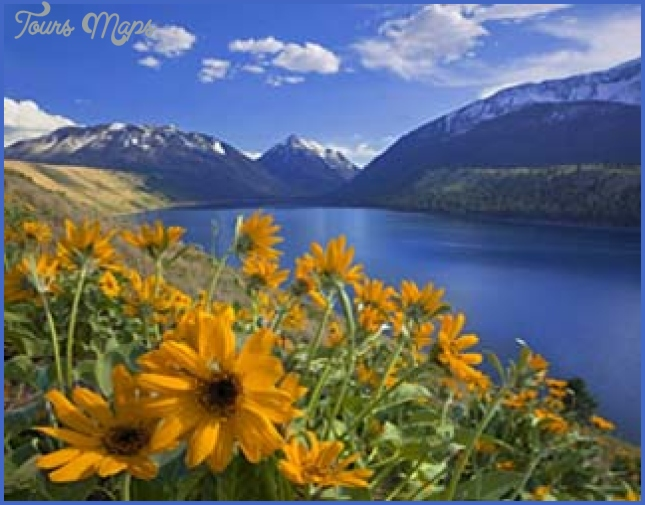 Travel the Wallowas - Wallowa County Chamber