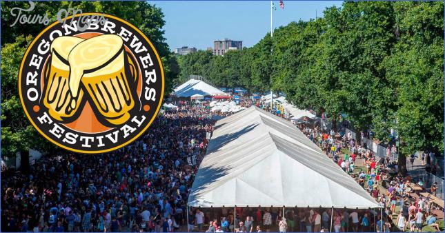 portland craft beer festival best usa festivals 3 Portland Craft Beer Festival   Best USA Festivals