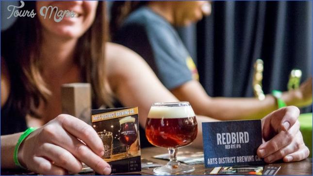 rye beer fest best usa festivals 1 Rye Beer Fest   Best USA Festivals