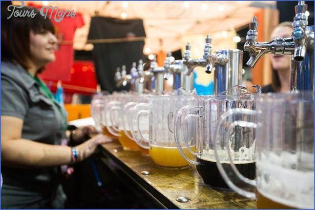 rye beer fest best usa festivals 5 Rye Beer Fest   Best USA Festivals