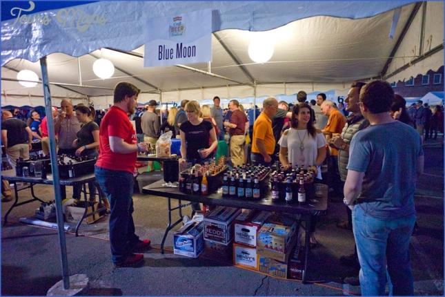 rye beer fest best usa festivals 8 Rye Beer Fest   Best USA Festivals