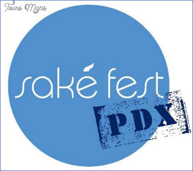 sake fest pdx best usa festivals 1 Saké Fest Pdx   Best USA Festivals