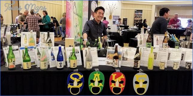 sake fest pdx best usa festivals 6 Saké Fest Pdx   Best USA Festivals