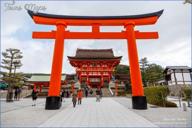 shrines of kyoto 2 Shrines Of Kyoto