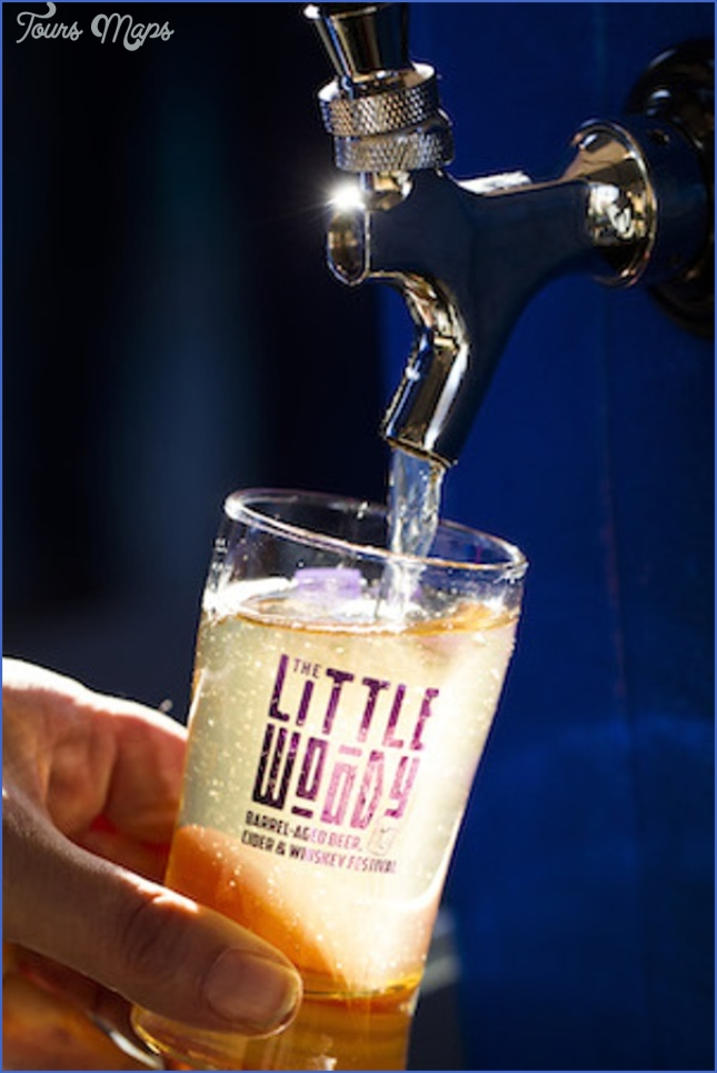 the little woody barrel aged beer cider whiskey festival usa festivals 2 The Little Woody Barrel Aged Beer, Cider & Whiskey Festival   USA Festivals