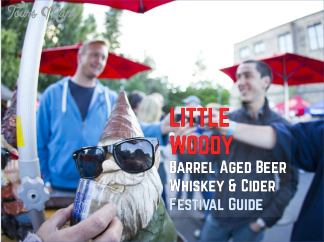 the little woody barrel aged beer cider whiskey festival usa festivals 7 The Little Woody Barrel Aged Beer, Cider & Whiskey Festival   USA Festivals