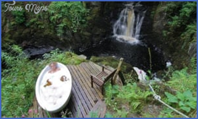 the mindfulness retreat where argyll and bute scotland  10 The Mindfulness Retreat Where? Argyll and Bute, Scotland