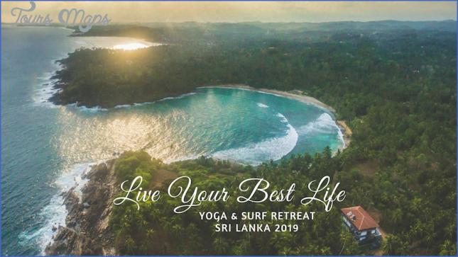 the surf retreat where sri lanka  1 The Surf Retreat Where? Sri Lanka