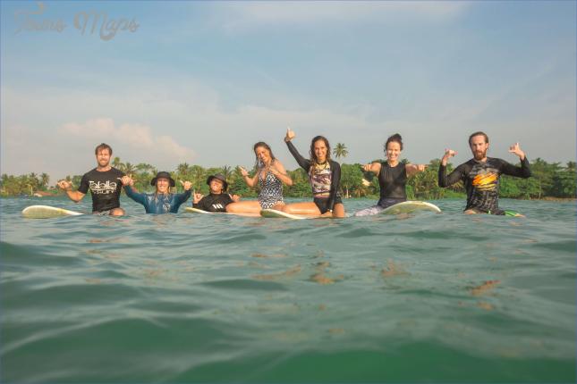 the surf retreat where sri lanka  7 The Surf Retreat Where? Sri Lanka