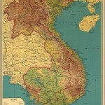 vietnam cambodia map vietnam and cambodia map  4 150x150 Vietnam Cambodia Map   Vietnam And Cambodia Map