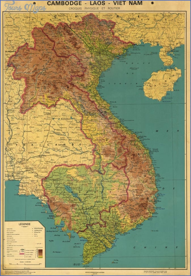 vietnam cambodia map vietnam and cambodia map  4 Vietnam Cambodia Map   Vietnam And Cambodia Map