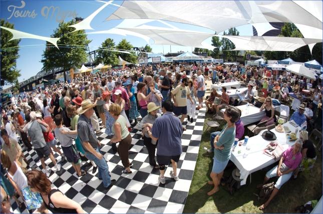 waterfront blues festival o safeway best usa festivals portland 7 Waterfront Blues Festival O Safeway   Best USA Festivals Portland